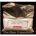 Yeast nutrient powder 2 oz.