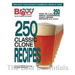 250 Classic Clone Recipes magazine