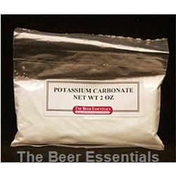 Potassium Carbonate 2 oz.