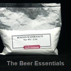 Burton water salts 2 oz.