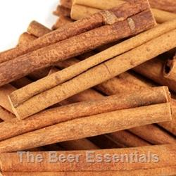 Cinnamon Sticks 4 sticks