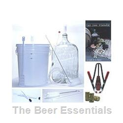 Kit Wine Making Package