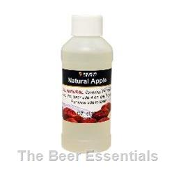 Natural Fruit Concentrates Apple - 4 oz.