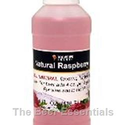 Natural Fruit Concentrates Raspberry - 4 oz.