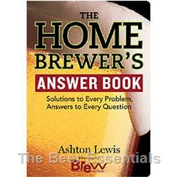 Homebrewer's Answer Book
