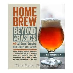 Home Brew Beyond the Basics