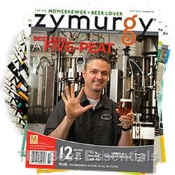 Zymurgy Current Issue