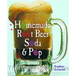 Homemade Rootbeer, Soda and Pop