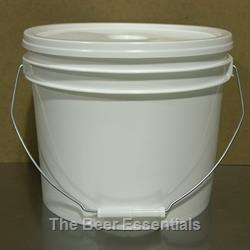 Bucket - 3 gallon with lid