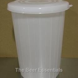 Fermenter - 12 gallon with lid