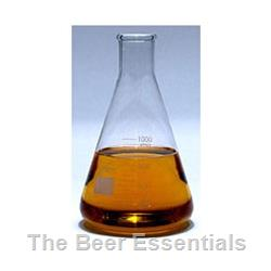 Erlenmeyer flask 1000 ml.