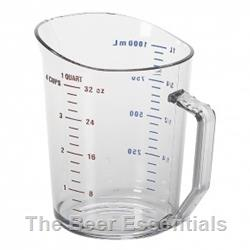 Measuring cup - 4 Cup/950 ml