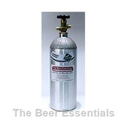 CO2 cylinder - 5 lbs.