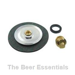 Regulator Co2 diaphram kit tap rite